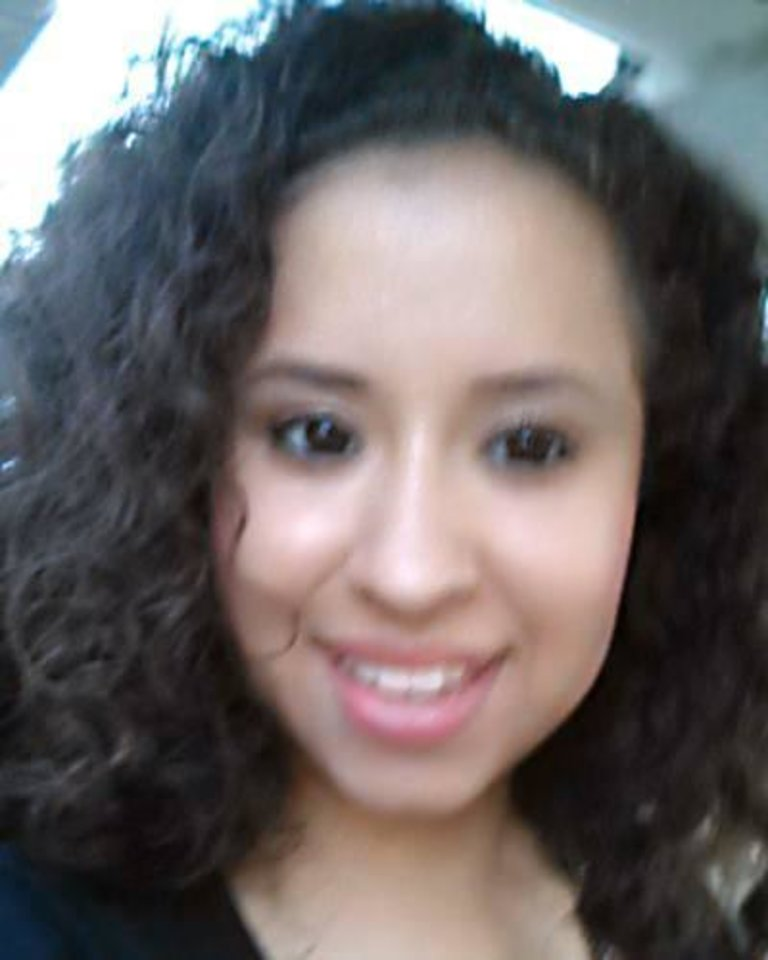 Photo - This photo provided by The National Center for Missing & Exploited Children shows an undate photo of Ayvani Hope Perez. Robbers broke into a home near Atlanta early Tuesday Sept. 17, 2013, demanding jewelry and money, and when they were told there was none of either in the house, abducted the 14-year-old girl and shot and killed the family dog, police said. She was last seen wearing blue and grey Star Wars pajama bottoms and a grey superhero shirt. (AP Photo/National Center for Missing & Exploited Children) no sales