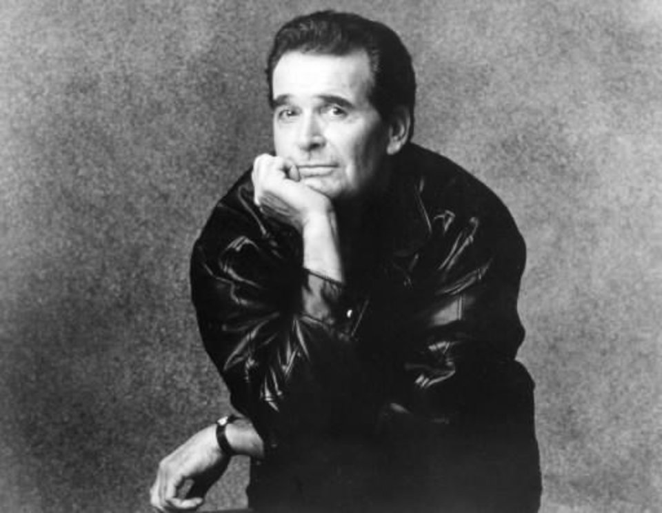 Photo -  James Garner reportedly has died. AP file