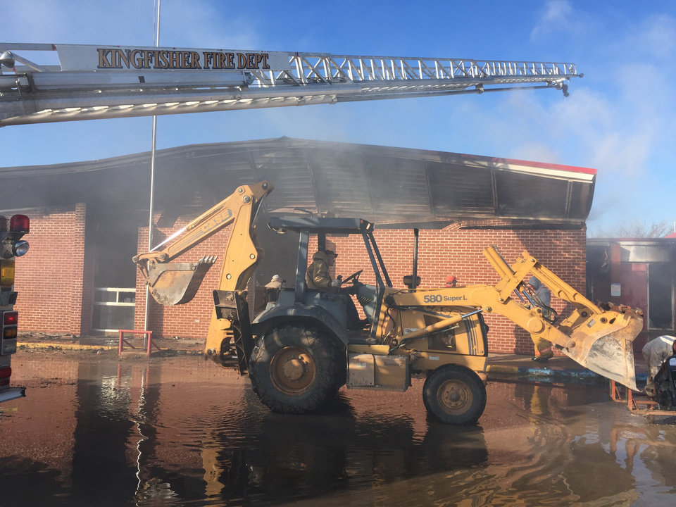 School building fire in Dover reported Tuesday morning ...