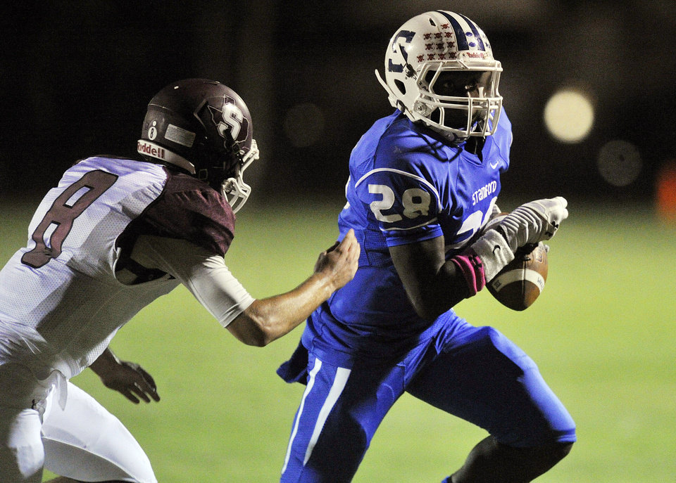 Photo - Eric J. Shelton/Reporter