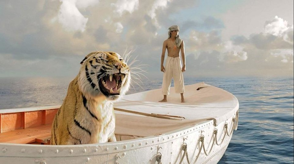 "Photo - The Oklahoma City Philharmonic will perform Mychael Danna's Oscar-winning suite from the 2012 film ""Life of Pi"" Oct. 5 at the Civic Center. [Fox 2000 Pictures photo]"