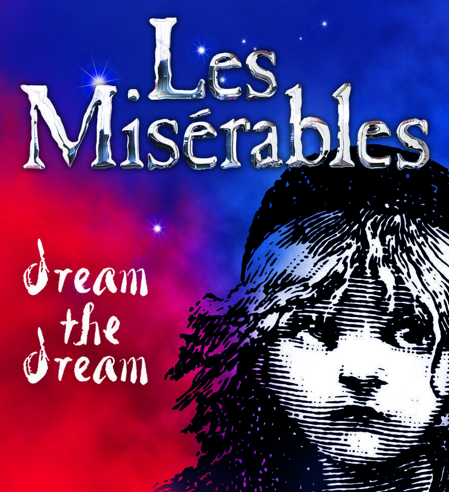 "Art for ""Les Miserables"" Provided <strong></strong>"