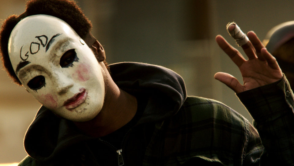 Photo - This image released by Universal Pictures shows a scene from the film,