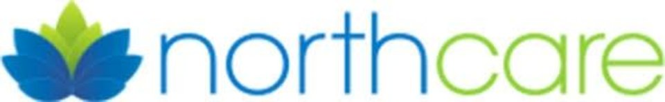 Photo -  Logo for NorthCare. Photo provided