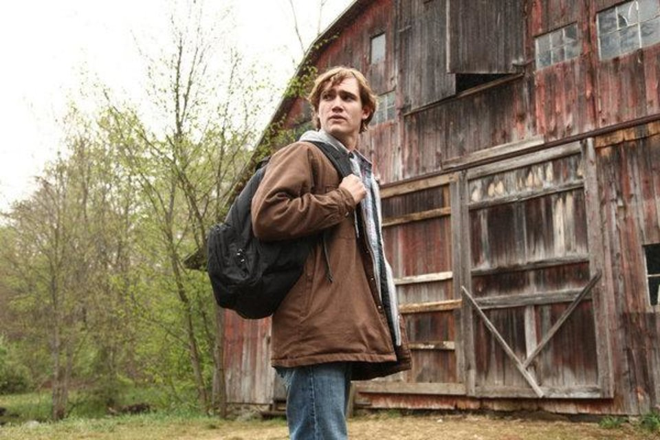 DEAD SOULS -- Chiller Movie -- Pictured:Jesse James as Johnny -- (Photo by: David Surowiecki/Chiller)