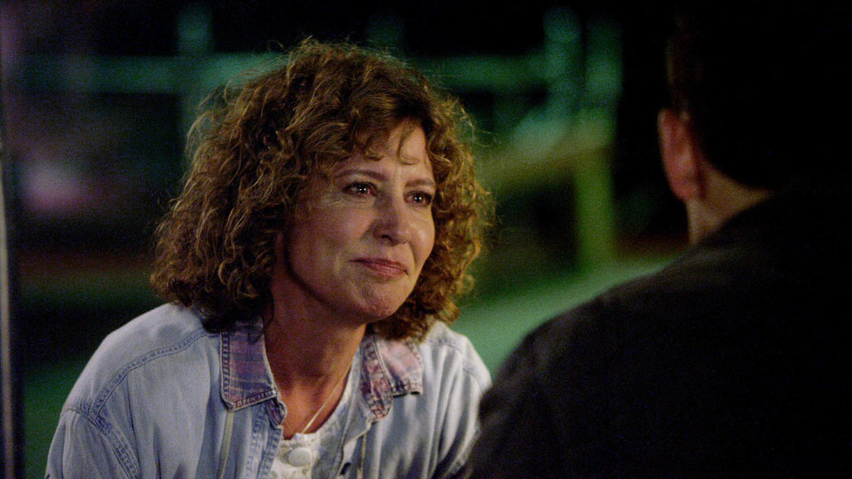 Photo - Christine Lahti plays Thelma, the mother of Scott Murphy (Brian Presley) in Anchor Bay Films'