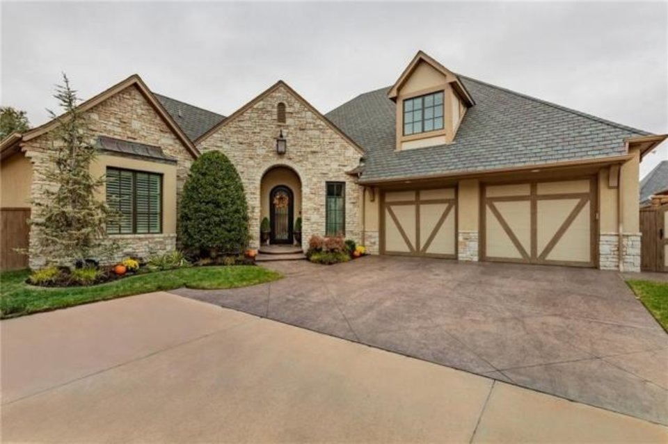 Photo -  The Listing of the Week is at 16361 Scotland Way. [PHOTO PROVIDED]