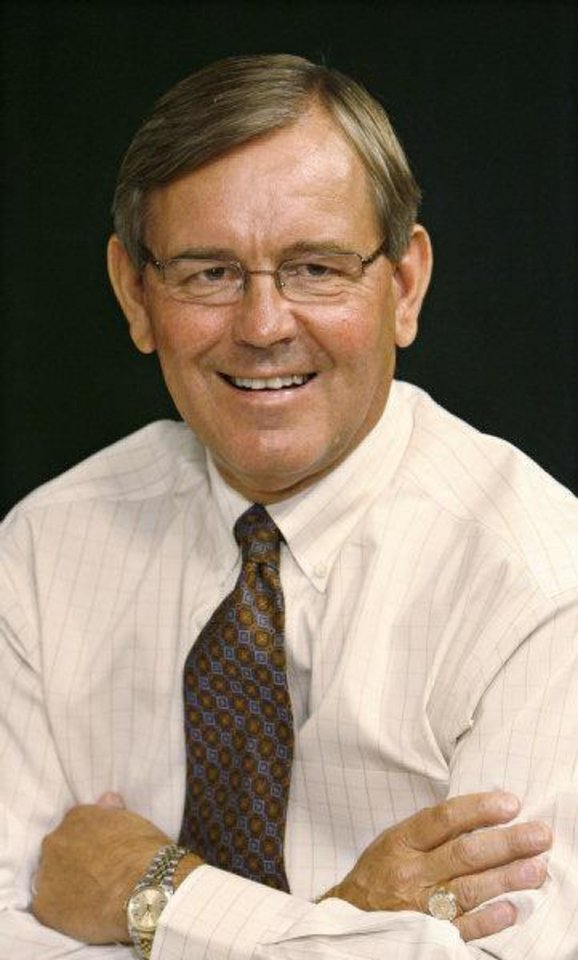 Incumbent State Auditor and Inspector Steve Burrage, D-Antlers, drew no opponents for the democratic primary election for the post. <strong>Jim Beckel - The Oklahoman</strong>