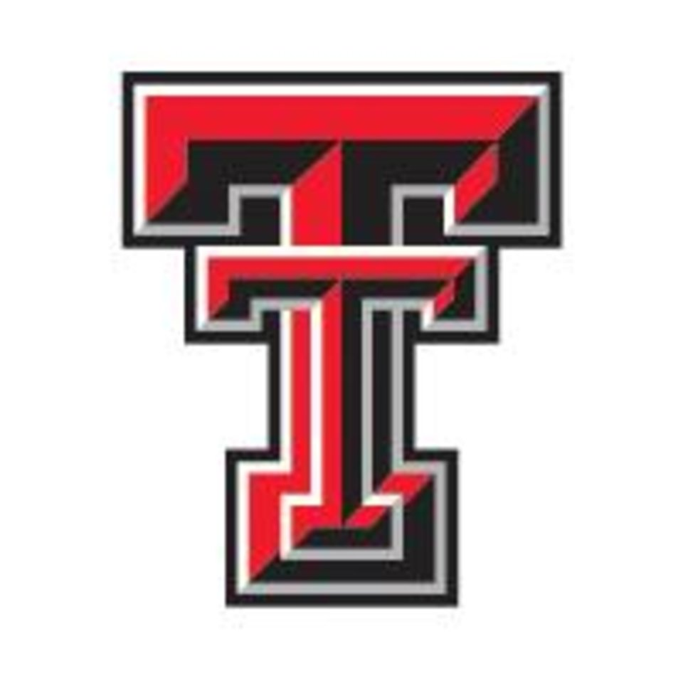 Photo - TEXAS TECH UNIVERSITY / TTU / LOGO / BUTTON / BUG / GRAPHIC