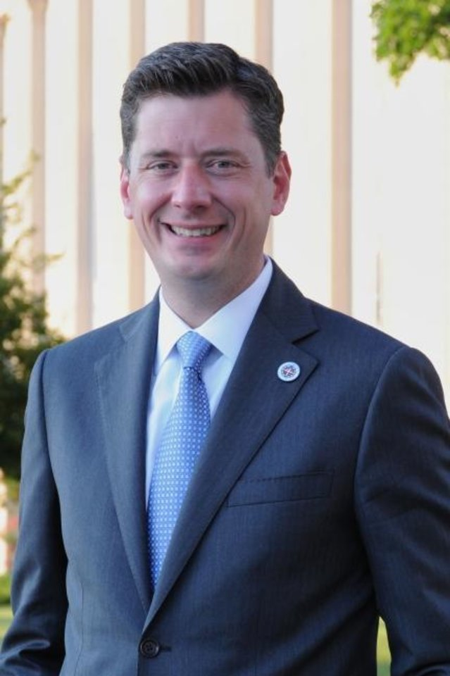 Photo -  Mayor David Holt