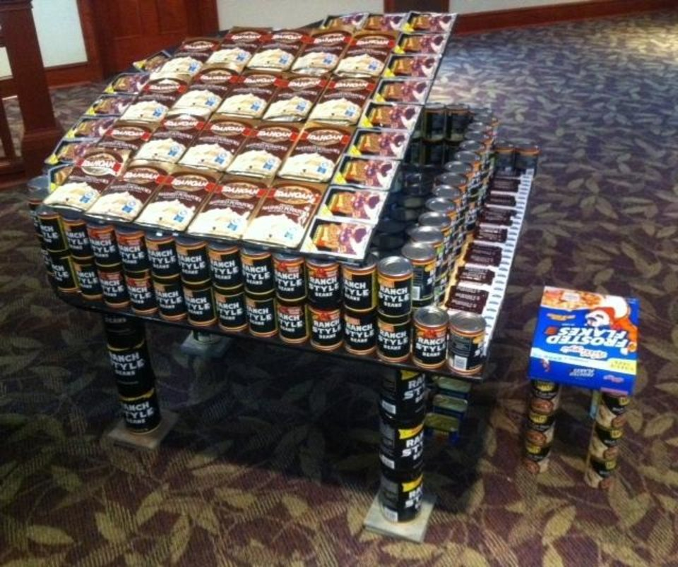Canned Grand