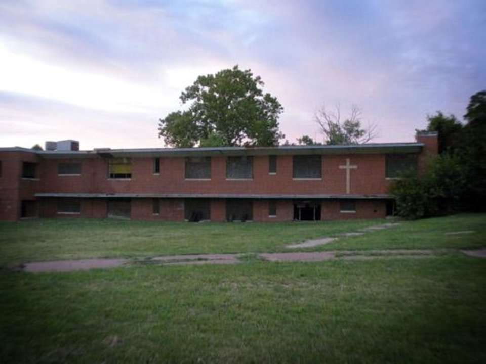 St. Vincent's Home, Oklahoma City