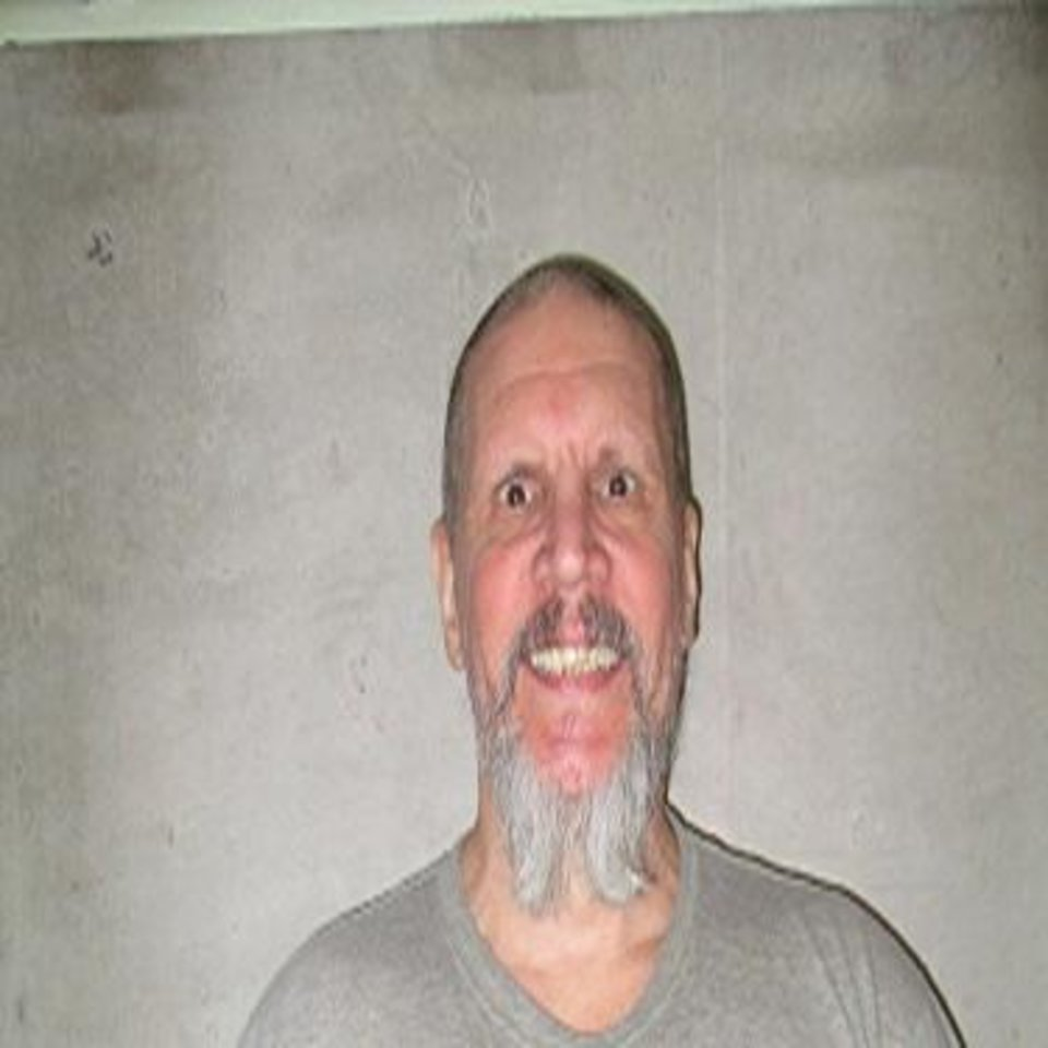 Photo -   Scott James Eizember , now 57, exhausted his appeals in 2016.   He went on a crime spree in 2003 that left an elderly couple dead in Depew. He was sentenced to be executed for the bludgeoning death of the man and 150 years in prison for the shotgun slaying of the woman.   He broke into their home to watch for his ex-girlfriend to return to her mother's house across the street. He wanted to