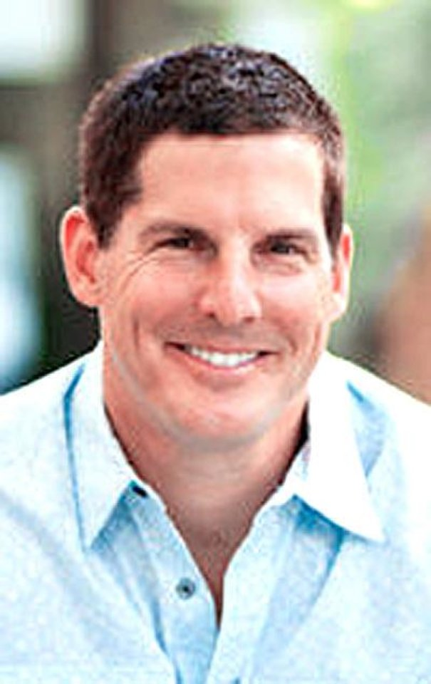 Craig Groeschel Photo provided <strong></strong>