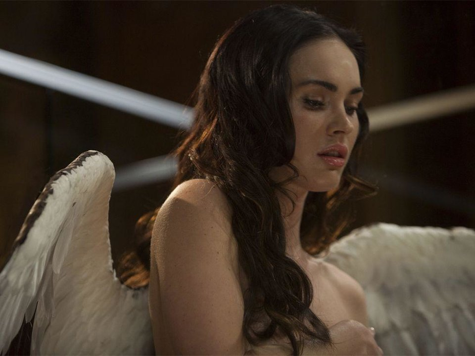"""Photo -  Megan Fox in """"Passion Play."""""""