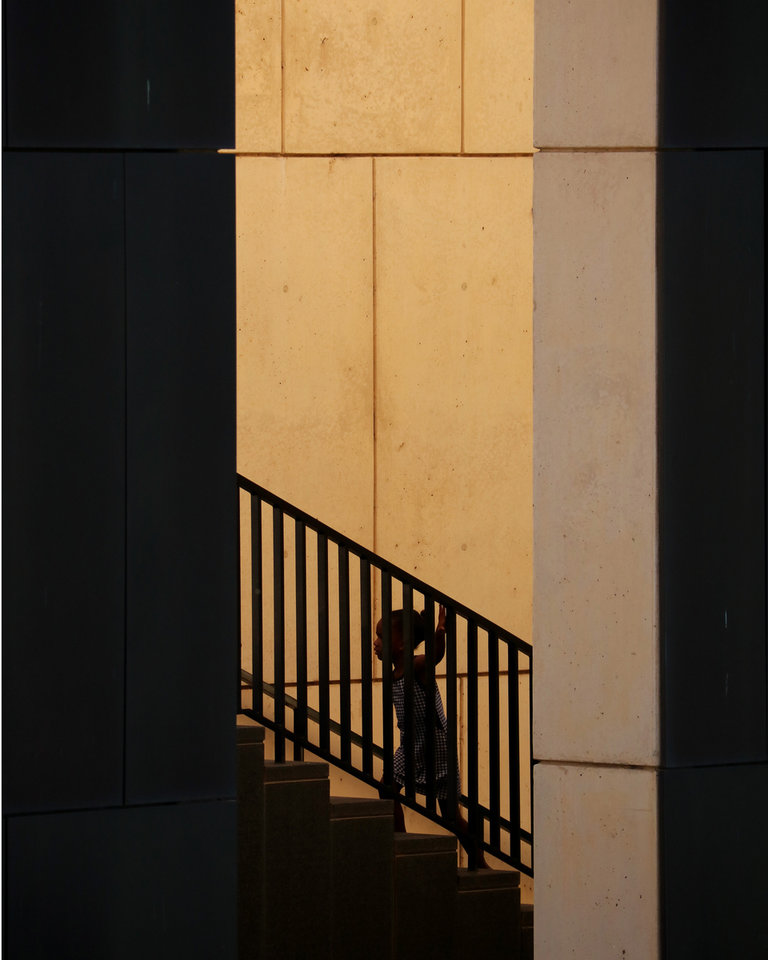 Photo -  Instameet at the Oklahoma City National Memorial and Museum Saturday, July 25, 2015. [Photo by Doug Hoke, The Oklahoman]