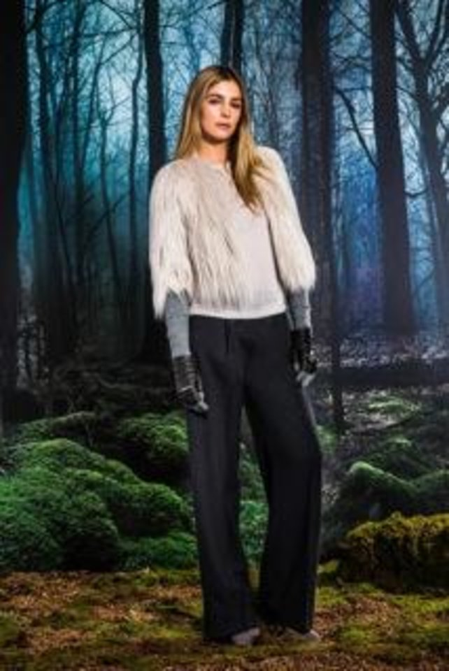 Photo - Fur is a huge trend this fall. Photo provided by CK & Co.