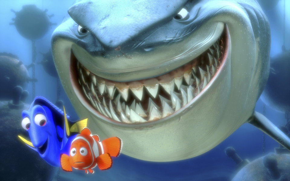 'Finding Nemo' among Brandy McDonnell's decade picks