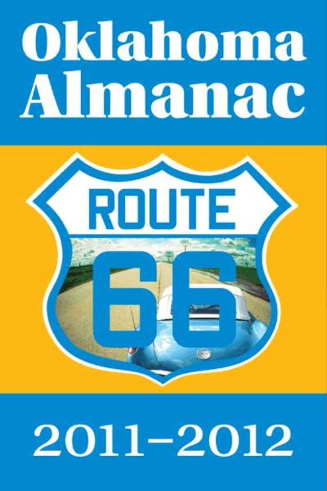 You could win the latest edition of the Oklahoma Almanac Route 66,  published by the  Oklahoma Department  of Libraries in NewsOK�s literacy contest.