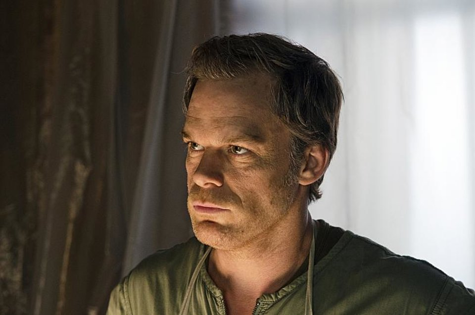 Michael C. Hall as Dexter Morgan (Season 7, episode 11) - Photo: Randy Tepper/Showtime - Photo ID: dexter_711_0053