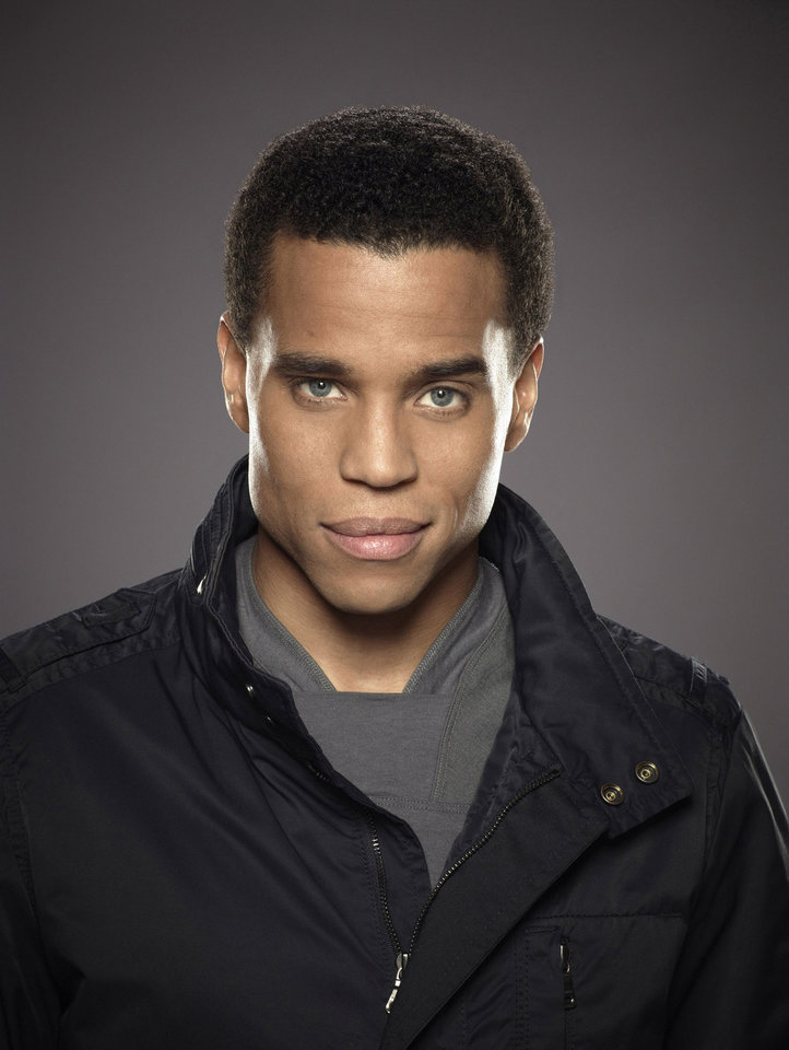 Photo - Michael Ealy stars as Dorian in