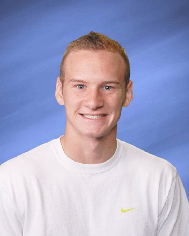 Photo - Cody Ryan, Chandler, first team all city wrestler at 152 pounds