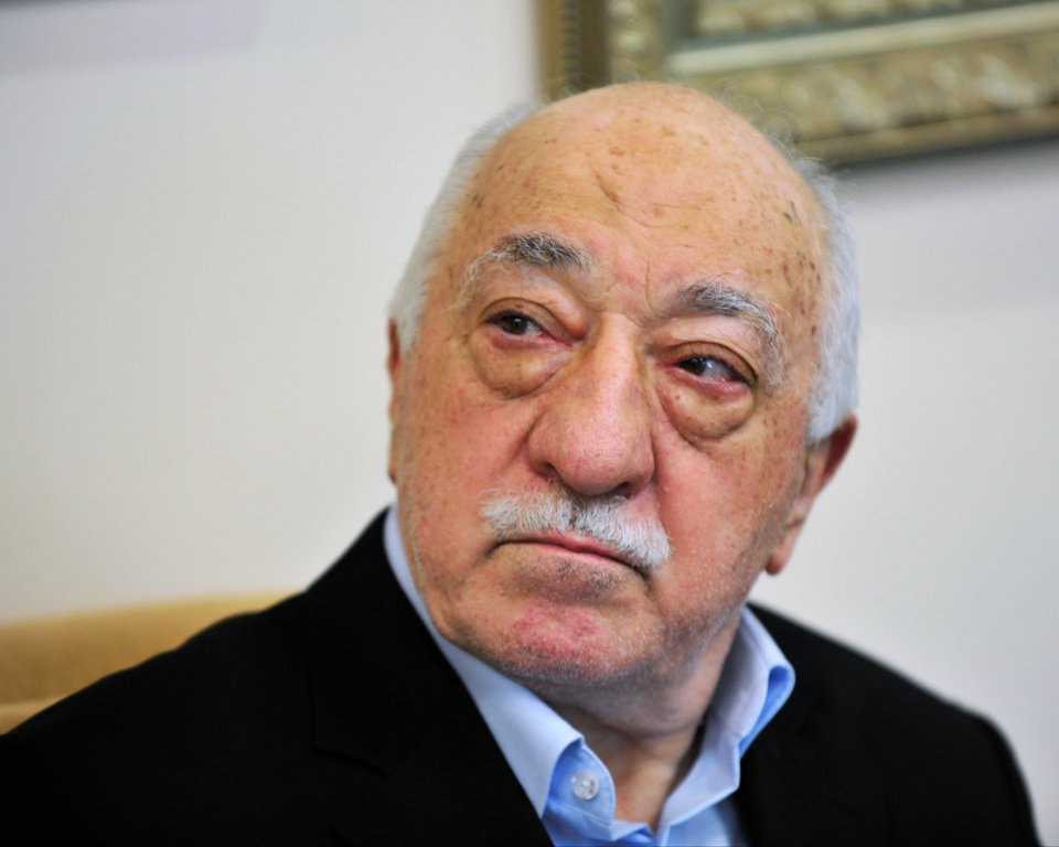 Photo -  Fethullah Gulen