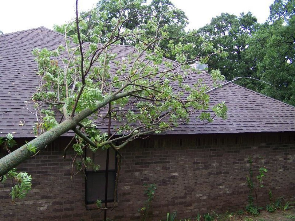 more storm damage sunday Community Photo By: r. smith Submitted By: Randy, Oklahoma City