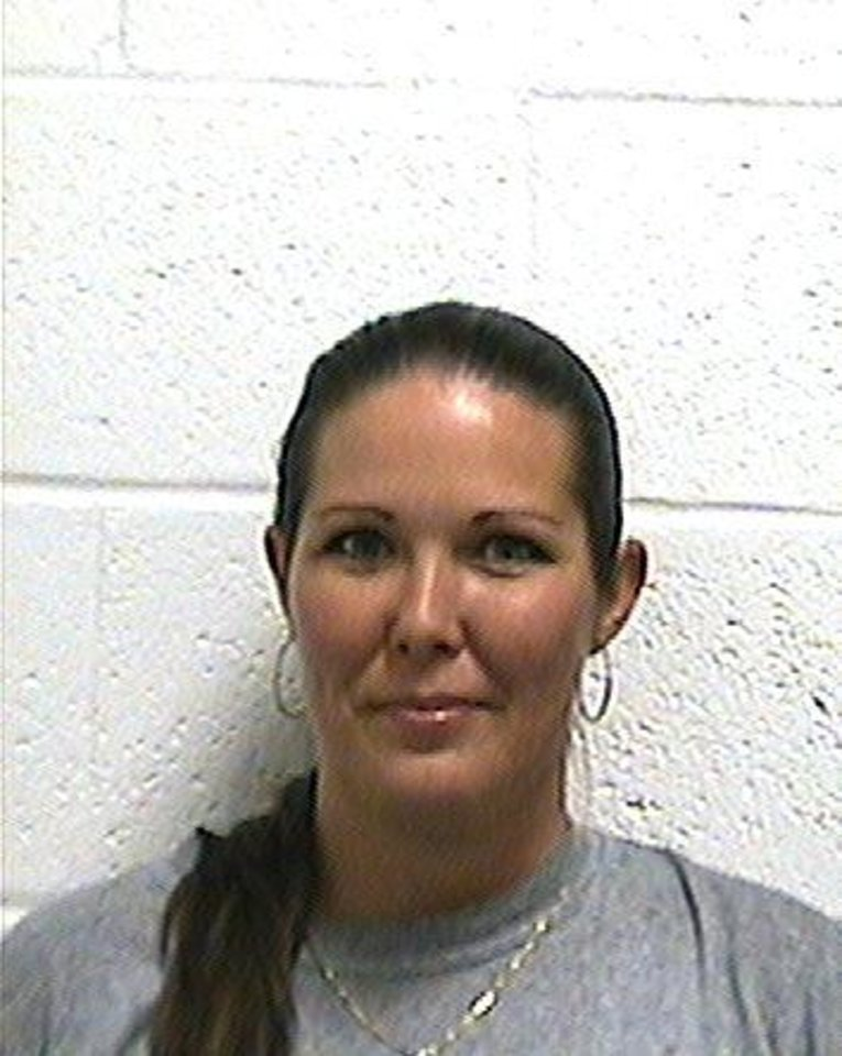 Photo - Dedra Wilhite could be released from prison soon if Gov. Brad Henry agrees to grant her parole.	ORG XMIT: 0902210132112830