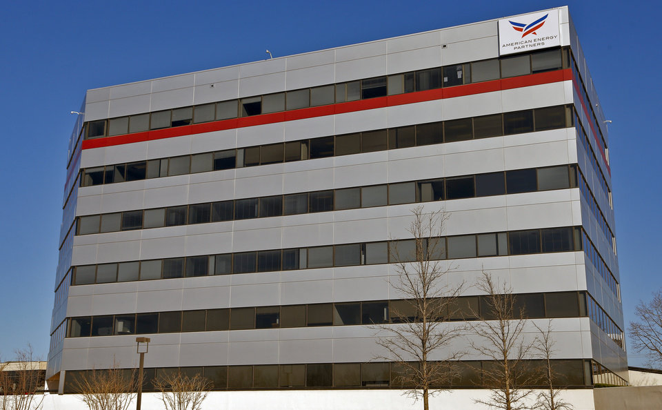 American energy partners lp to close news ok for Building a house in oklahoma