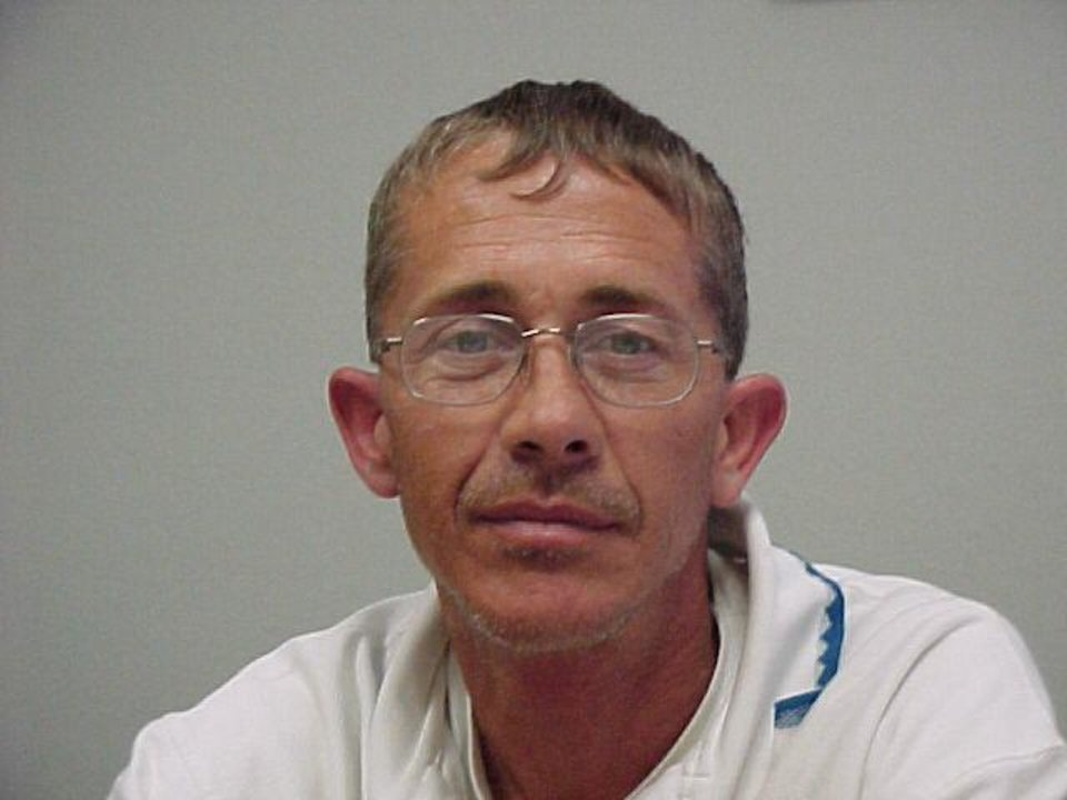 Spencer Hales <strong>Oklahoma Department of Corrections - Oklahoma Department of Correctio</strong>
