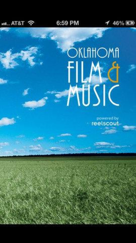 The Oklahoma Film and Music Office has launched a free production guide app. <strong></strong>