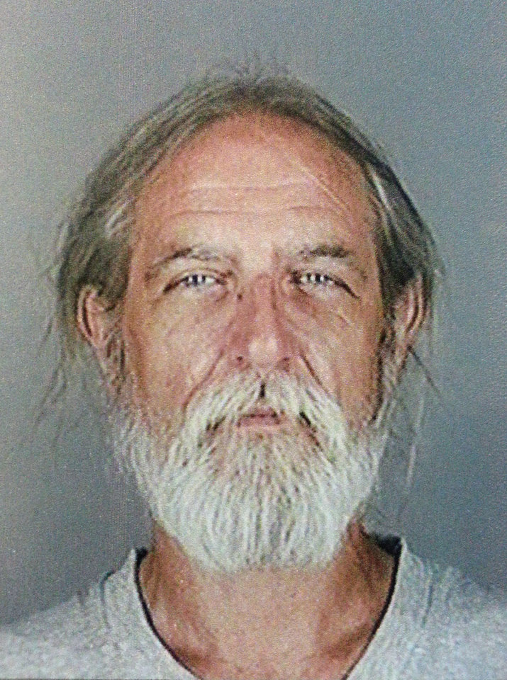 Photo - This 2006 image provided by the Monroe County Sheriff's Department shows William H. Spengler Jr., 62, who served 17 years in prison for the 1980 slaying of Rose Spengler, 92, inside her home.  Authorities say Spengler set a house and car ablaze Monday, Dec. 24, 2012 in Webster, N.Y., and then opened fire, killing two firefighters and wounding two others. After exchanging gunfire with police, Spengler also killed himself.  (AP Photo/Monroe County Sheriff's Department )