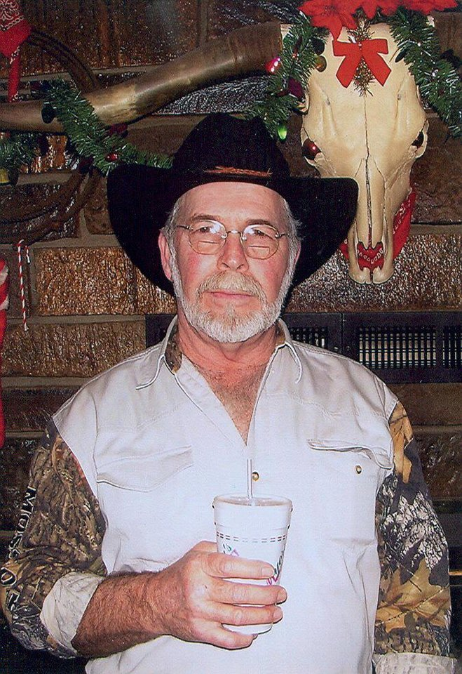 Photo - UNSOLVED MURDER / HOMICIDE: Poteau bar owner Joe Neff whose lifeless body was found May 17 inside an old mining strip near Pocola. ORG XMIT: KOD