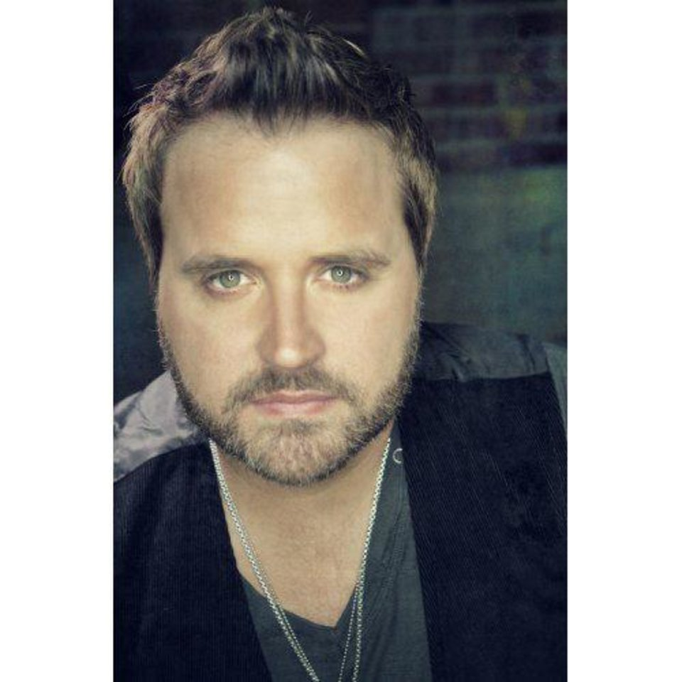 Randy Houser. Photo provided. <strong></strong>