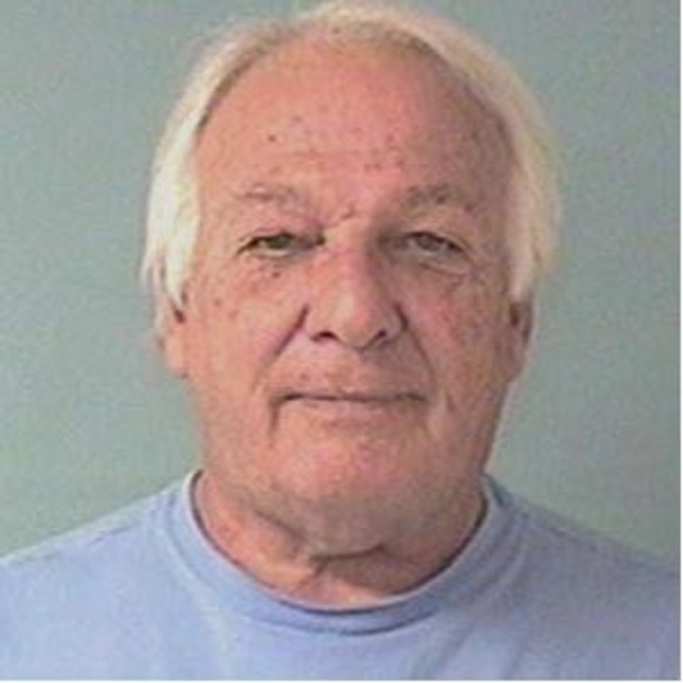 Photo - This image provided by the Phoenix Police Department shows an undated image of Arthur Douglas Harmon, 70 who authorities identified as the suspect, who they said opened fire at the end of a mediation session at a Phoenix office complex Wednesday Jan. 30, 2013. (AP Photo/Phoenix Police Department)