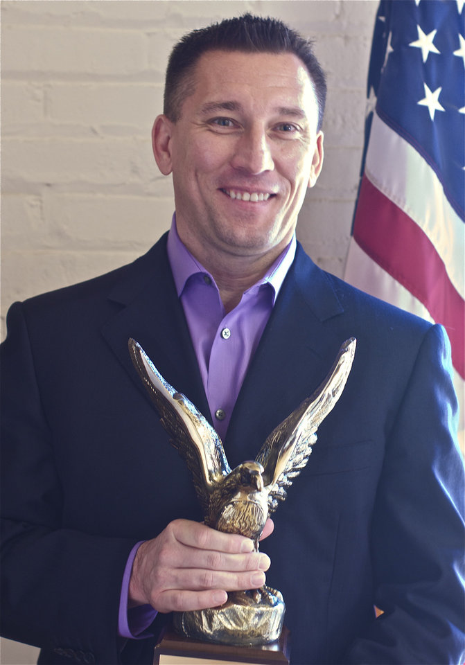 Rick Beck, president of Eldorado Motors. <strong> - PROVIDED</strong>