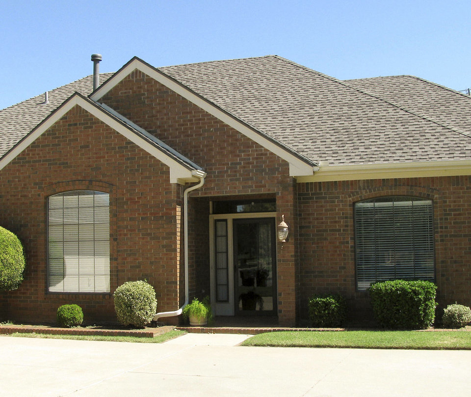 The Listing of the Week is at 11424 Kingswick Drive. Photo provided