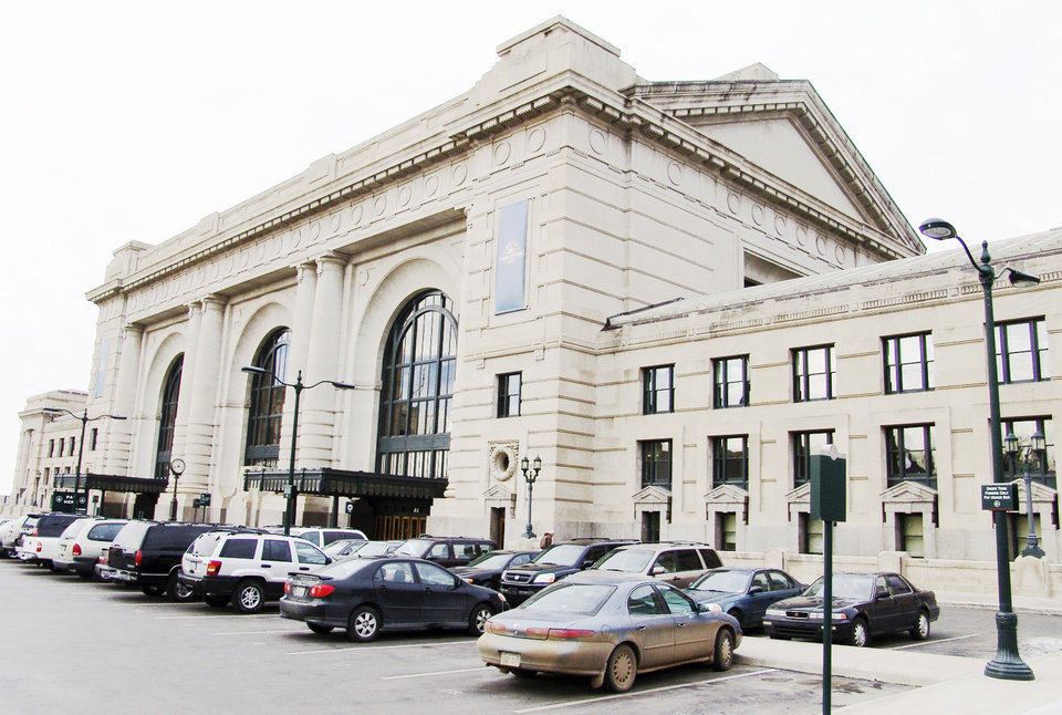 Photo - Union Station, built in 1914, was restored in 1999. The station features a science center, theaters, traveling exhibits, restaurants and shops.