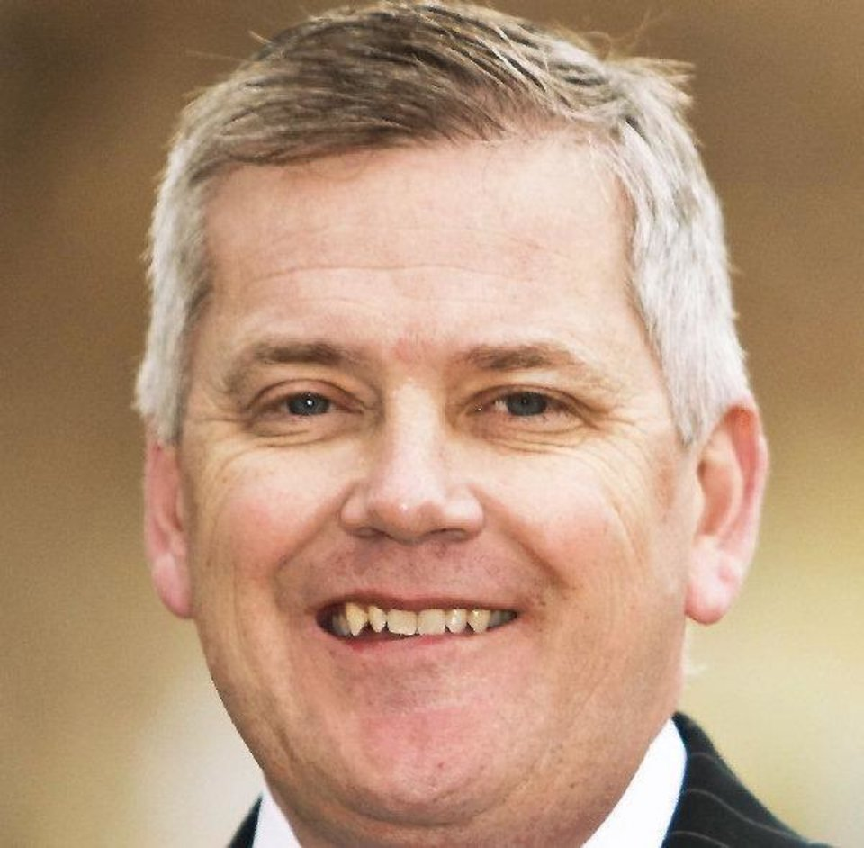 Photo - John Doak, 47, Republican state insurance commissioner candidate      ORG XMIT: 1007280024275270