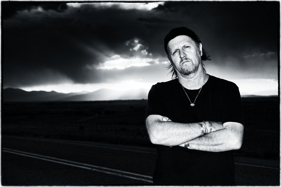 Jimmy LaFave. Photo provided. <strong></strong>