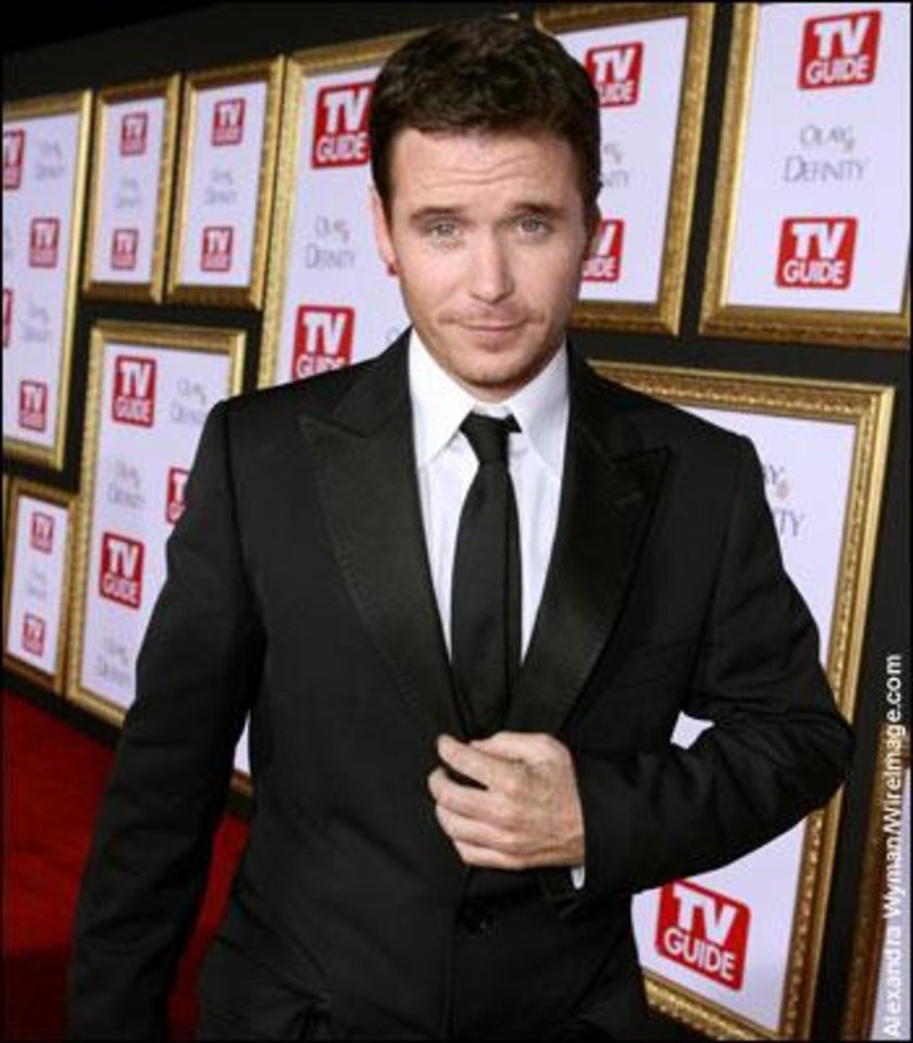 Entourage's Kevin Connolly