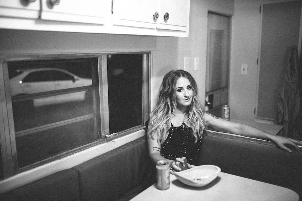 Photo -  Margo Price's star has risen with performances and interviews everywhere from