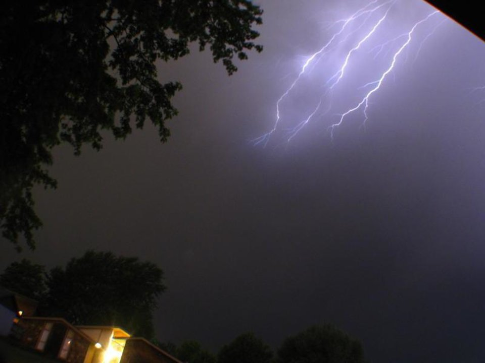 Weather photos in Oklahoma City, May 19, 2011