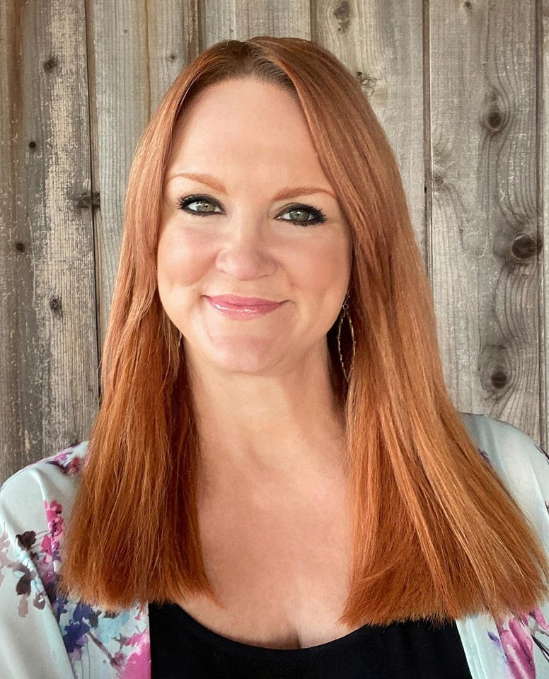 Photo - Ree Drummond [Provided photo]