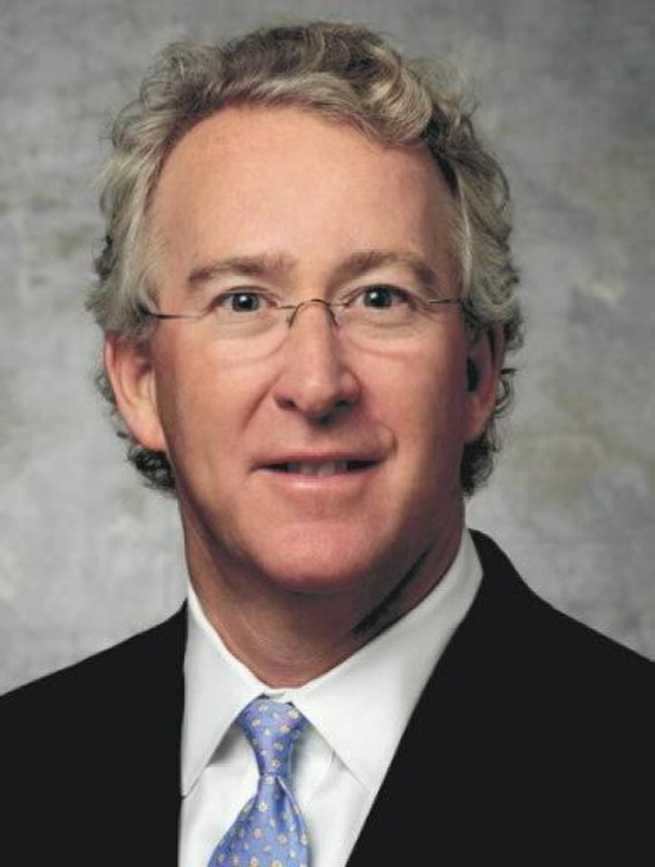 Photo - Aubrey McClendon, Chesapeake Energy Corp. CEO   ORG XMIT: 1302202154051530