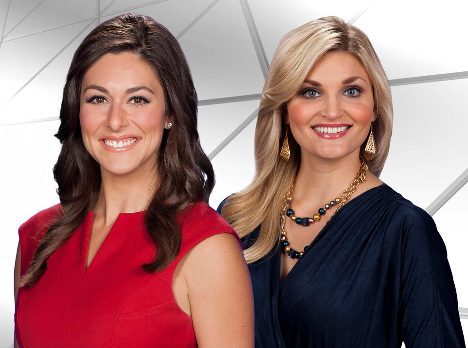koco 5 in oklahoma city names new morning team article
