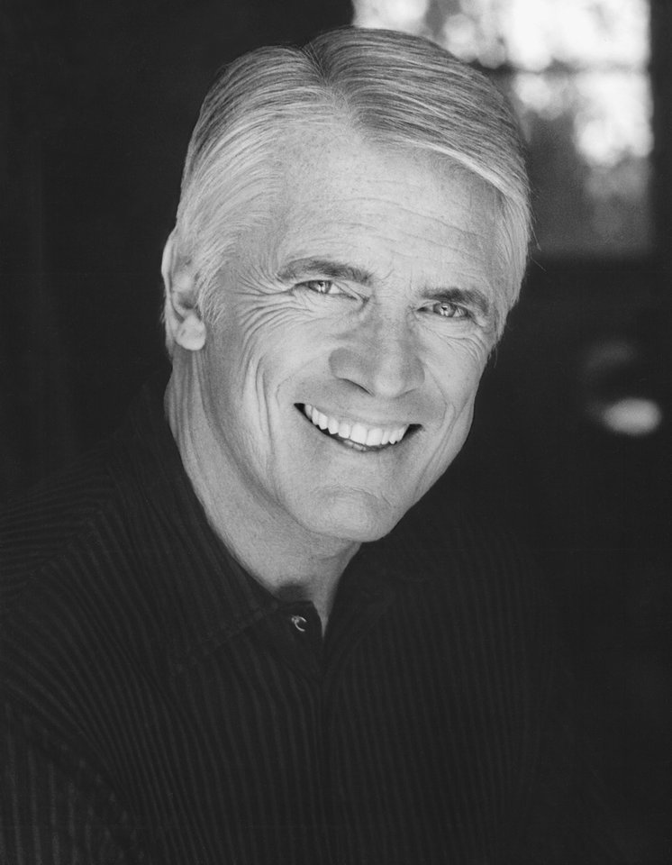 """Photo -   This undated photo released by Katherine Thorp shows Chad Everett, the star of the 1970s TV series """"Medical Center."""" Everett, who went on to appear in such films and shows as """"Mulholland Drive"""" and """"Melrose Place,"""" died Tuesday, July 24, 2012. He was 75. (AP Photo/Courtesy Katherine Thorp)"""