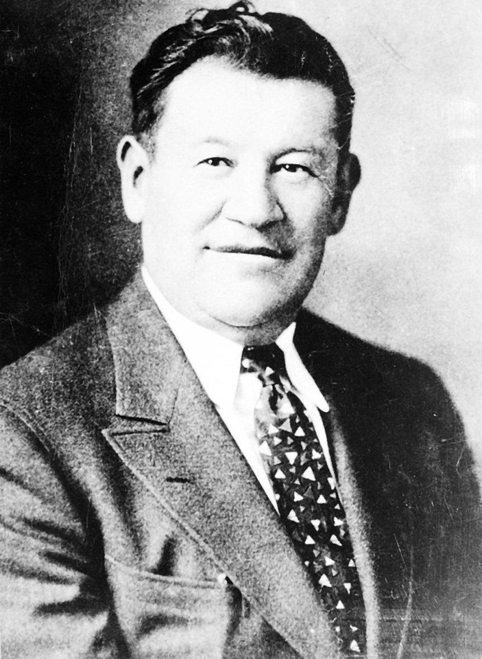 Jim Thorpe   PHOTO PROVIDED <strong></strong>