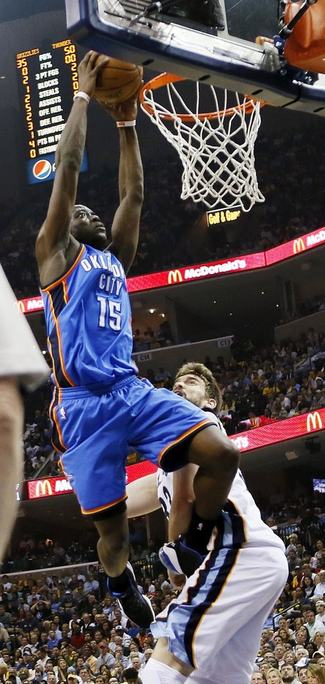 Oklahoma City Thunder: Evaluating the James Harden trade ...
